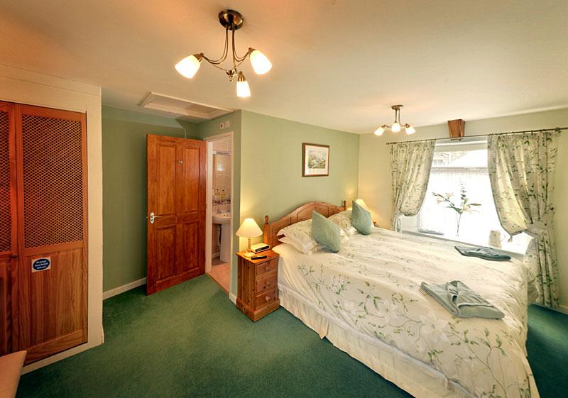 Valency Room