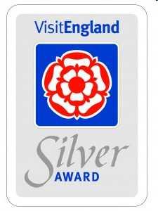 visitengland-silver-award